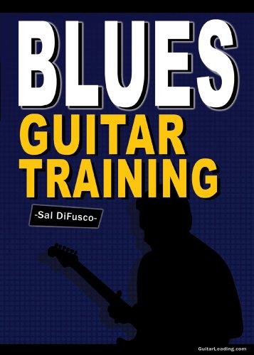 Blues Guitar Training