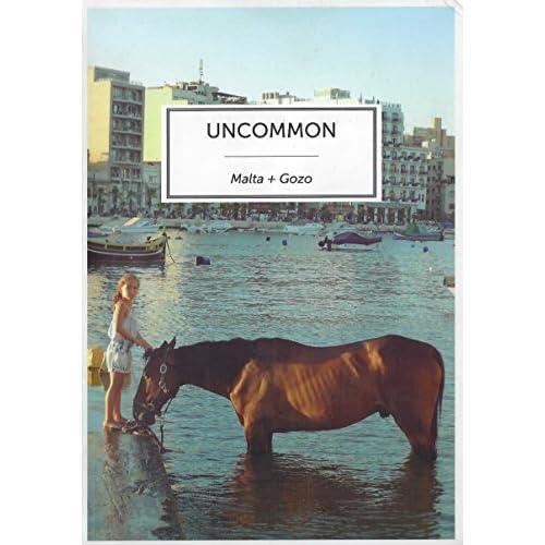 Uncommon Malta and Gozo - Hardcover NEW Emma Mattei (Au 2011-01-09