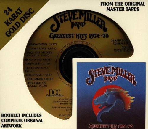 Steve Miller Band - The Stake Lyrics - Zortam Music