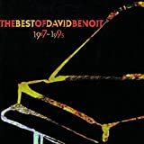 Cover of The Best of David Benoit 1987-1995