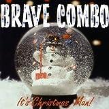 album art to Its Christmas, Man!