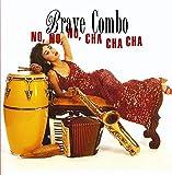 album art to No, No, No, Cha Cha Cha