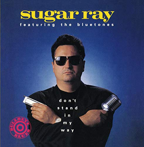 Sugar Ray - Don