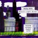 Capa do álbum Black Light Diner
