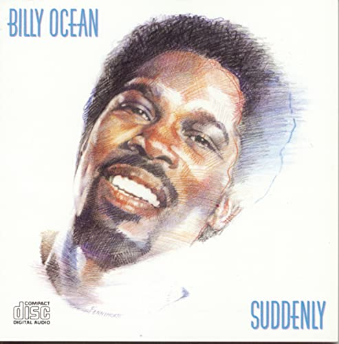 Billy Ocean - Suddenly - Zortam Music