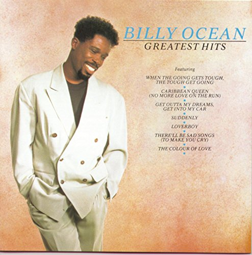 Billy Ocean - nr 1 hits - 1986 - BissyBoy - Zortam Music