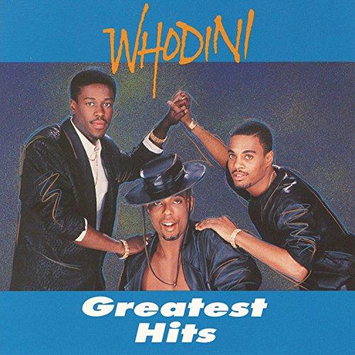 Whodini - Jointz From Back In Da Day, Vol. 2 - Zortam Music