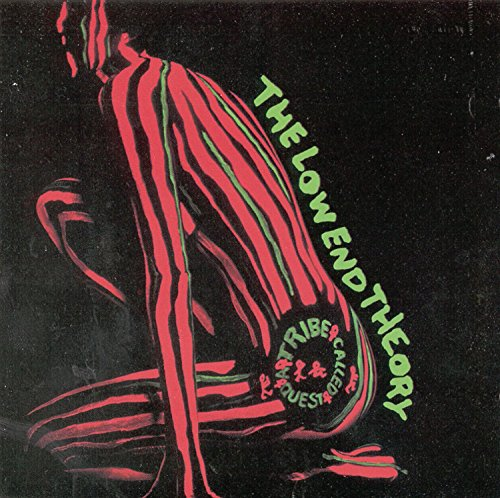 A Tribe Called Quest - The Low End Theory - Zortam Music