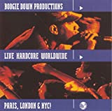 album art to Live Hardcore World Wide