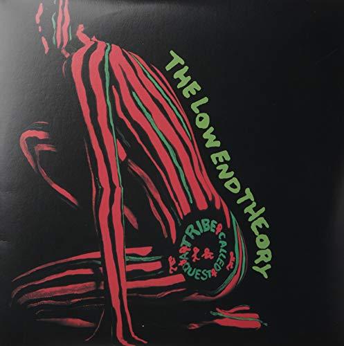 A Tribe Called Quest - Hits, Rarities & Remixes - Zortam Music