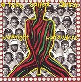 album art to Midnight Marauders