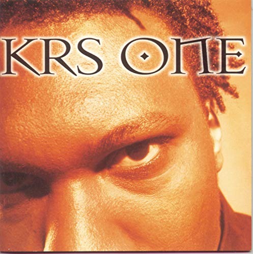 KRS One MC Act Like They Don