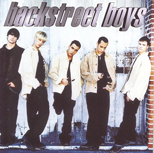 Backstreet Boys - Dance Mix