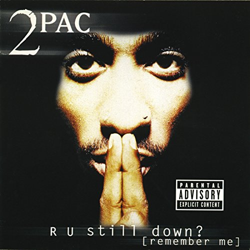 R U Still Down? (Remember Me) by 2Pac album cover