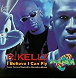 album art to I Believe I Can Fly