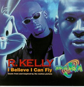 R. Kelly - I Believe I Can Fly - Zortam Music