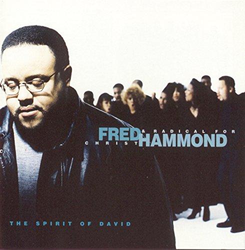 Fred Hammond - The Spirit of David - Zortam Music