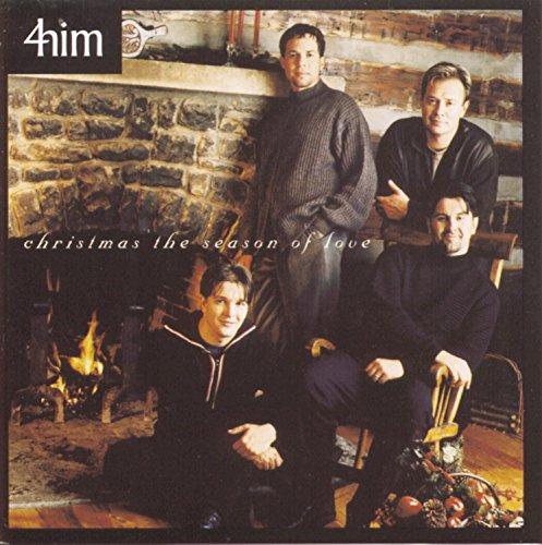 4HIM - Christmas The Season Of Love - Zortam Music