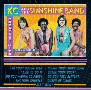KC and The Sunshine Band - Greatest Hits - Zortam Music
