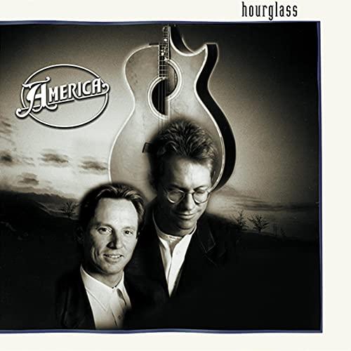 America - Hourglass - Zortam Music