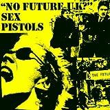 Pochette de l'album pour No Future UK?