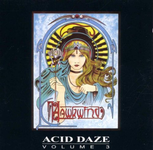 Acid Daze, Volume 3