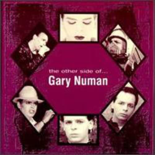 The Other Side of... Gary Numan