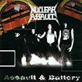 album art to Assault & Battery
