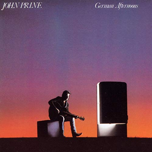 John Prine - German Afternoons - Zortam Music
