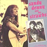 album art to Sandy Denny & The Strawbs