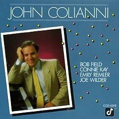 John Callianni