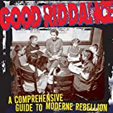 album art to A Comprehensive Guide to Moderne Rebellion