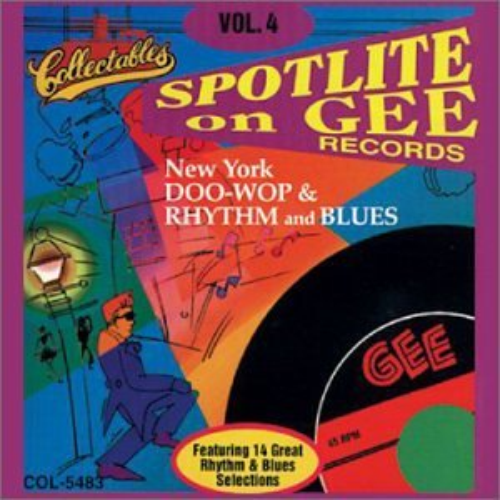 Various - Gee - Zortam Music