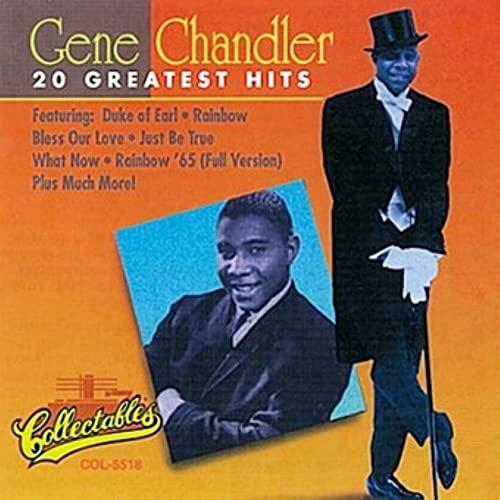 GENE CHANDLER - GENE CHANDLER - Lyrics2You