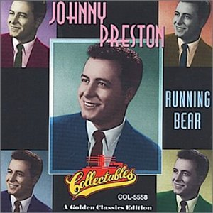 JOHNNY PRESTON - Running Bear - Zortam Music