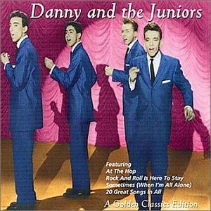 Danny and the Juniors - CD: RockBox2 Disk2 - Zortam Music