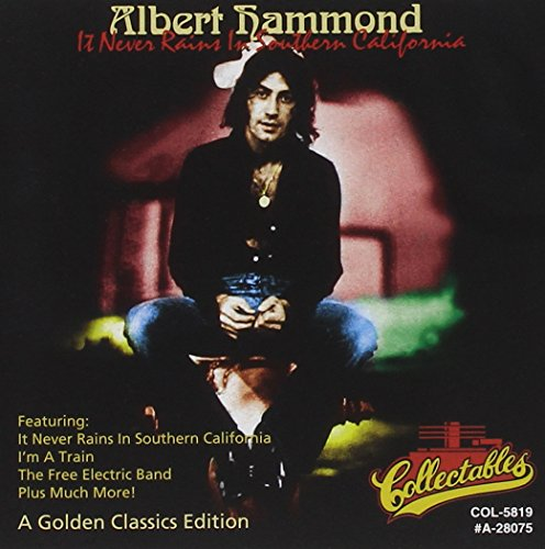 ALBERT HAMMOND - Super Hits 70