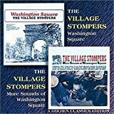 Washington Square/More Sounds of Washington Square
