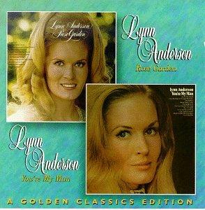 Lynn Anderson - Romantic Rock - 2001 - Cd1 - Zortam Music