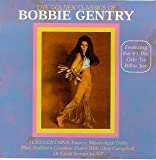 album art to The Golden Classics of Bobbie Gentry