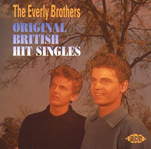 The Everly Brothers - Original British Singles - Zortam Music