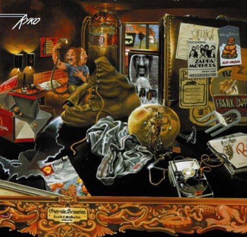 Frank Zappa - Overnite Sensation - Zortam Music