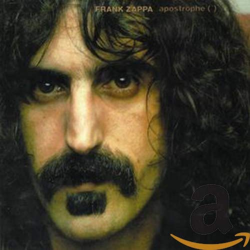 Frank Zappa - Can You Follow - Zortam Music