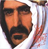 album art to Sheik Yerbouti