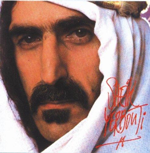 Frank Zappa - Zappa Left Of The Dial - Zortam Music