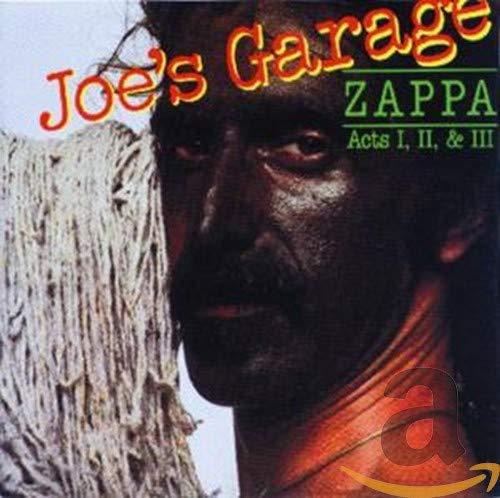 Frank Zappa - Tryin