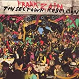 album art to Tinsel Town Rebellion