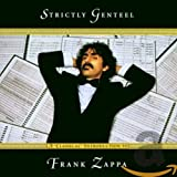album art to Strictly Genteel: A Classical Introduction to Frank Zappa