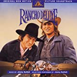 Album cover for Rancho Deluxe