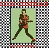 album art by Elvis Costello